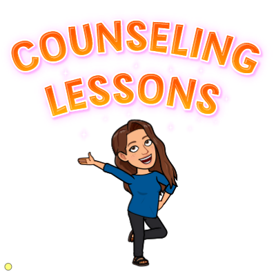 October Counseling Lessons