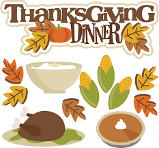 Thanksgiving Dinners Available
